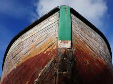 Blue Sky Ship 504 px